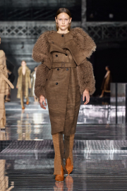 Burberry Fall 2020 Ready-to-Wear